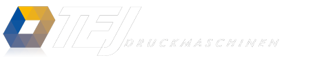 TEJ | Druckmaschinen GmbH & Co. KG